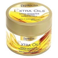 PERFECTA Spa Extra Oils Krem-booster głęboko nawilżający