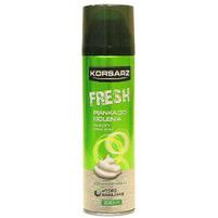 KORSARZ Fresh Hydro nawilżenie Pianka do golenia