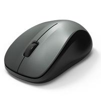 HAMA Mysz bezprzewodowa MW-300 antracyt