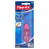 TIPP-EX Micro Tape Twist Korektor w taśmie 8 m x 5 mm