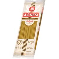 AGNESI Gli spaghetti Makaron spaghetti z pełnoziarnisty