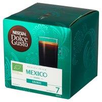 NESCAFE Dolce Gusto Mexico Chiapas Grande Kawa w kapsułkach (12 kaps.)