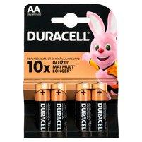 DURACELL Basic AA Baterie alkaliczne LR6