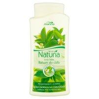 JOANNA Body Naturia Balsam do ciała pielęgnujący Skóra normalna i wrażliwa