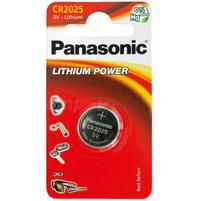 PANASONIC Bateria litowa 3V CR2025EL/1B