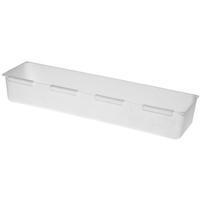 PLAST TEAM Wkład modułowy do szuflady 5 biały