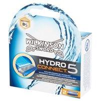 WILKINSON Hydro Connect 5 Wkłady do maszynki
