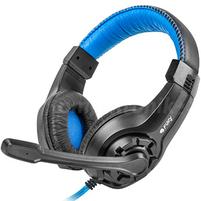 NATEC Fury Wildcat Słuchawki nauszne dla graczy