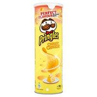 PRINGLES Cheesy Cheese Chrupki o smaku serowym