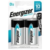 ENERGIZER Max Plus D-LR20 1,5 V Baterie alkaliczne