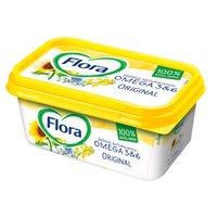 FLORA Original Tłuszcz roślinny do smarowania