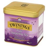 TWININGS Pure Darjeeling Czarna herbata liściasta