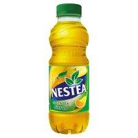 NESTEA Napój herbaciany z ekstraktem zielonej herbaty o smaku cytrusowym
