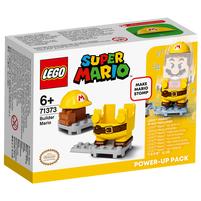 LEGO Super Mario Mario budowniczy dodatek 71373 (6+)