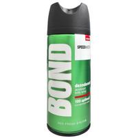BOND Speedmaster 24h Dezodorant dla Panów