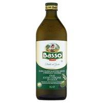 BASSO Oliwa z oliwek Extra vergine