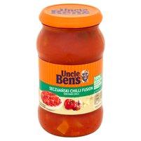 UNCLE BEN'S Sos seczuański chilli fusion