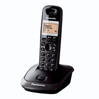 PANASONIC Telefon bezprzewodowy KX-TG2511 czarny
