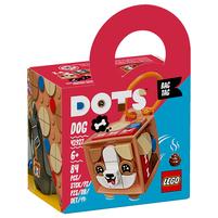 LEGO DOTS Zawieszka z psem 41927 (6+)