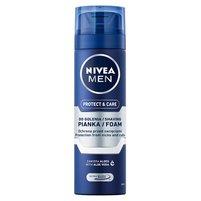 NIVEA MEN Originals Pianka do golenia nawilżająca