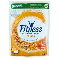 NESTLE Fitness Fruits Płatki śniadaniowe