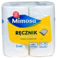 WIODĄCA MARKA Mimosa Ręcznik papierowy