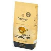 DALLMAYR Crema Prodomo Kawa ziarnista