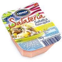 LISNER Salateria Sałatka hawajska z tuńczykiem i ananasem