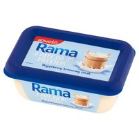 RAMA Margaryna z alpejskim mlekiem