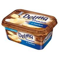 DELMA Premium z masłem Miks tłuszczowy