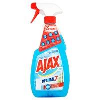 AJAX Optimal 7 Multi Action Płyn do czyszczenia szyb