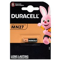 DURACELL Bateria specjalistyczna 12V MN27