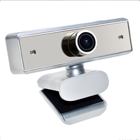 VAKOSS Kamera internetowa HD WS-3328