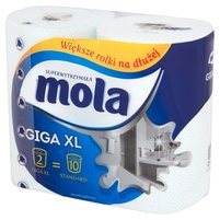 MOLA Giga XL Ręczniki papierowe