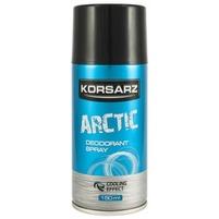KORSARZ Arctic Cooling Effect Dezodorant dla Panów