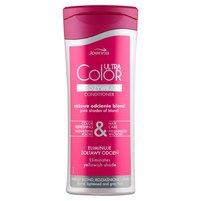 JOANNA Ultra Color Odżywka włosy blond rozjaśnione i siwe