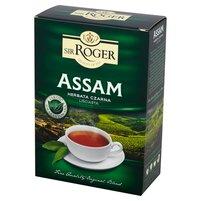 SIR ROGER Assam Herbata czarna liściasta