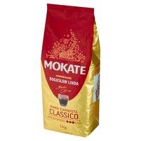 MOKATE Classico Kawa ziarnista