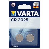 VARTA CR2025 3 V Bateria litowa
