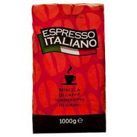 ZICAFFE Espresso Italiano Kawa ziarnista