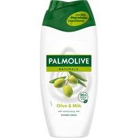 PALMOLIVE Naturals Olive&Milk, kremowy żel pod prysznic mleko i oliwka