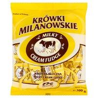 ZPC Milanówek Krówki milanowskie mleczne