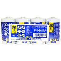 ECO+ Bateria alkaiczna LR20 D 1,5V