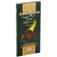 ANTIUXIXONA Czekolada gorzka 85% kakao