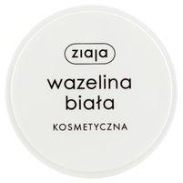 ZIAJA Wazelina biała kosmetyczna