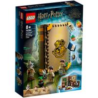 LEGO Harry Potter Chwile z Hogwartu: zajęcia z zielarstwa 76384 (8+)