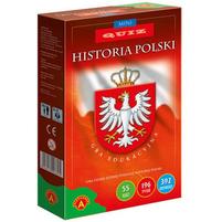 ALEXANDER Quiz Historia Polski Mini (10+)