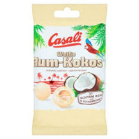 Casali Rum-kokos draże kokosowe