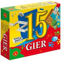 ALEXANDER 15 Gier (5+)