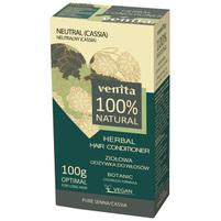 VENITA 100% Natural Ziołowa odżywka do włosów
